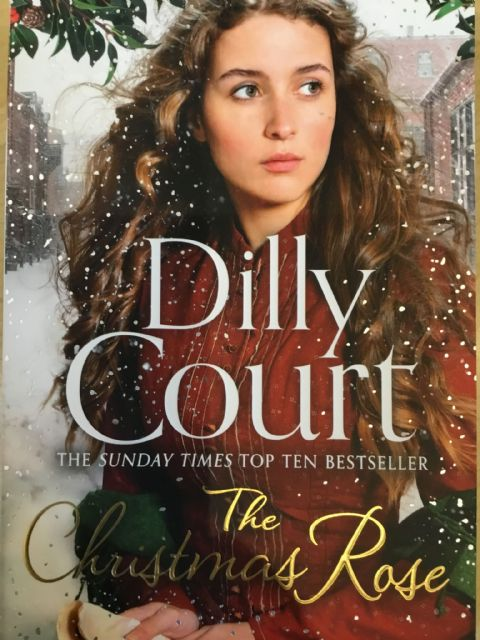 Dilly Court - The Christmas Rose